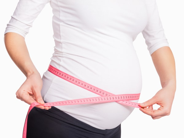 Weight Loss After Childbirth
