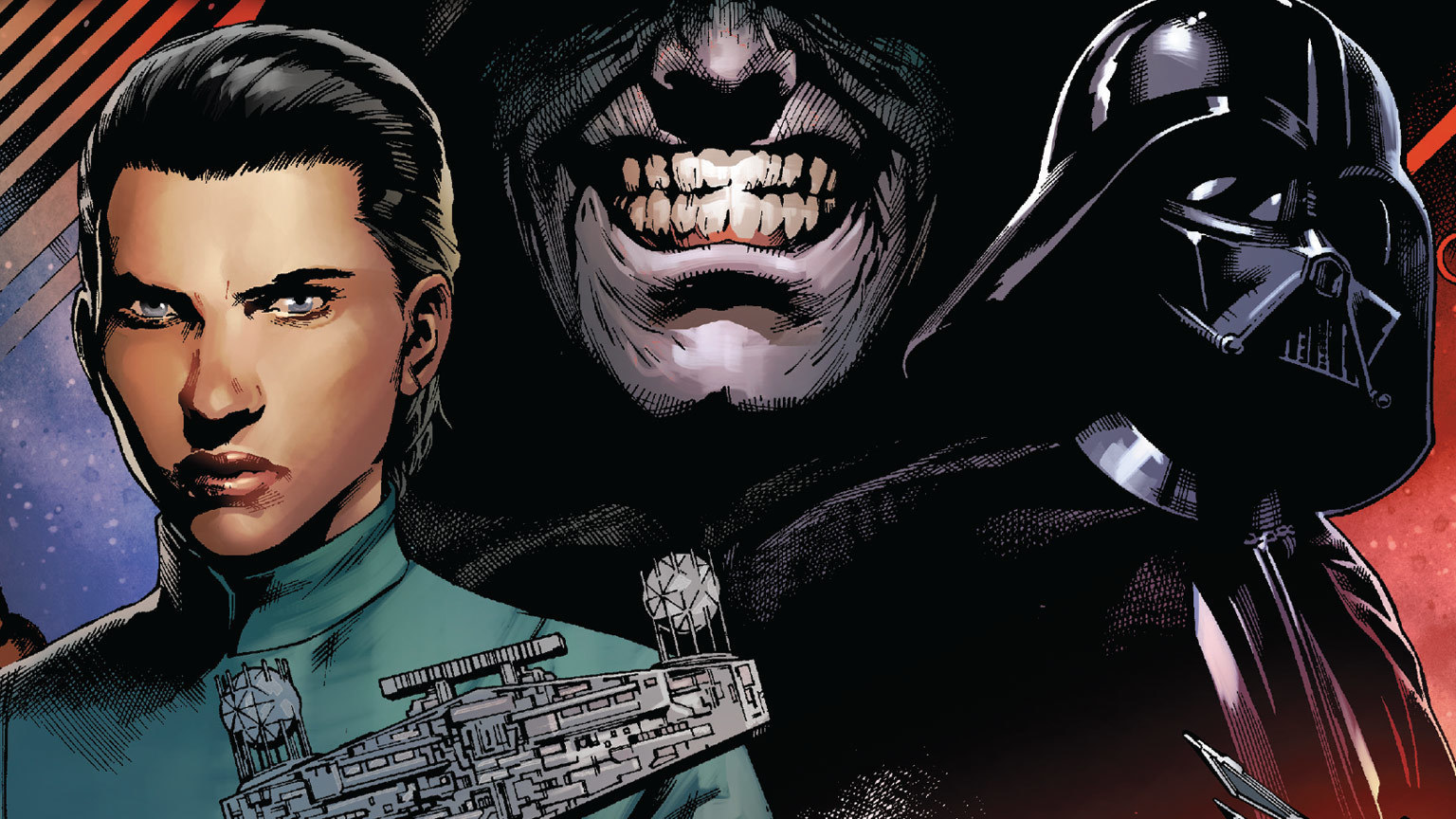 Hard Choices in Marvel's Star Wars #11 – Exclusive Preview