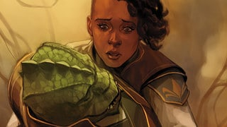 A New Jedi Revealed and More from Star Wars: The High Republic Show