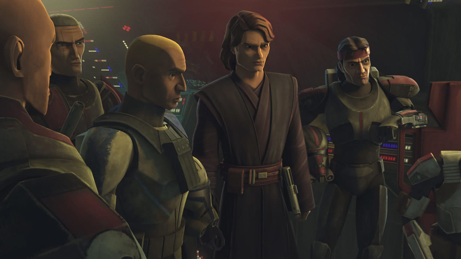 """The Clone Wars Rewatch: """"A Distant Echo"""" of Truth"""