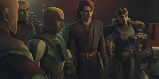 "The Clone Wars Rewatch: ""A Distant Echo"" of Truth"