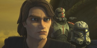 "The Clone Wars Rewatch: Escape ""On the Wings of Keeradaks"""