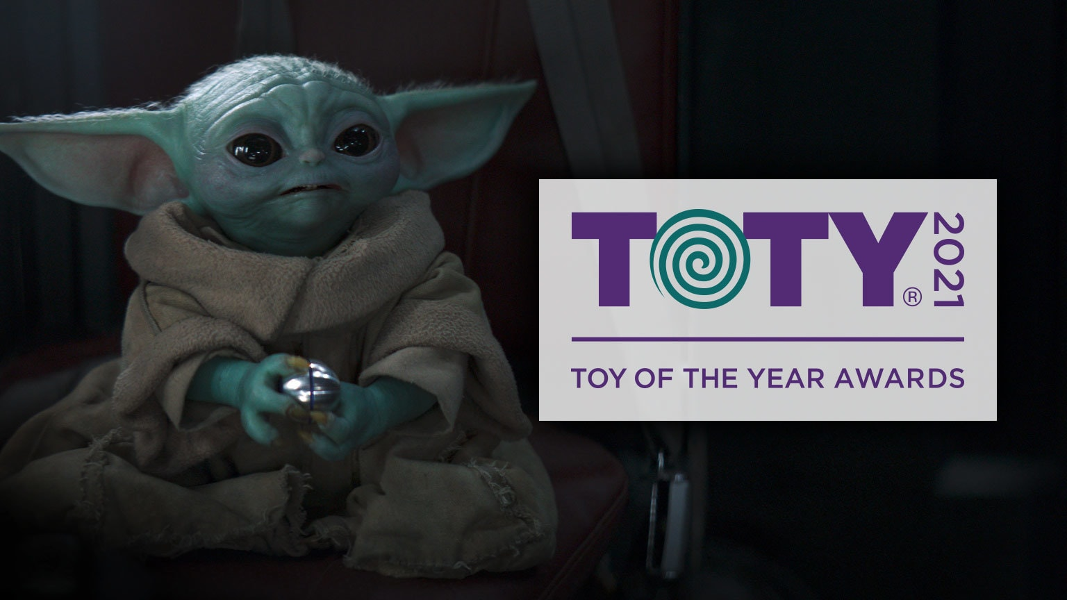 Star Wars Wins 5 Toy of the Year Awards!