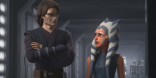 "The Clone Wars Rewatch: Skyguy and Snips, ""Old Friends Not Forgotten"""