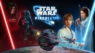 Star Wars Pinball VR Coming April 29
