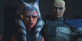 "The Clone Wars Rewatch: Ahsoka's World is ""Shattered"""