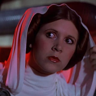 Quiz: Which Leia Organa Are You?