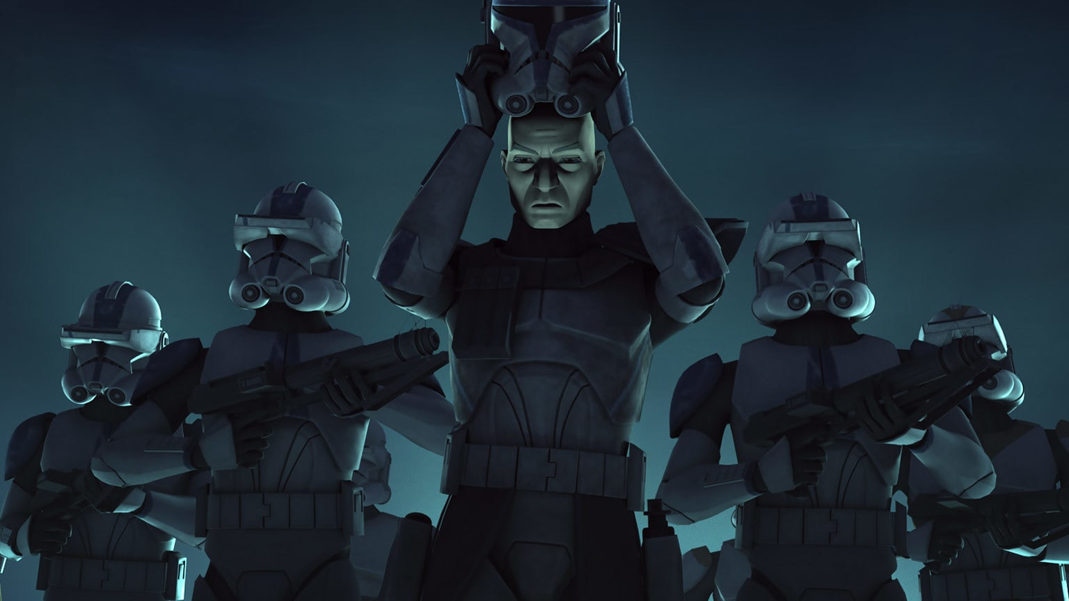 From a Certain Point of View: What's the Most Memorable Story Arc in Star Wars: The Clone Wars?