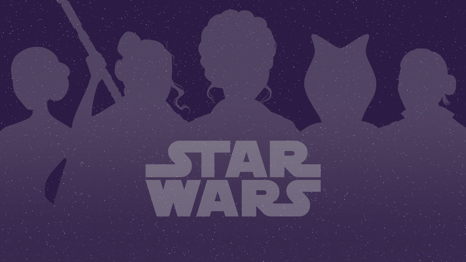 On the Comlink: What Do the Women of Star Wars Mean to You?