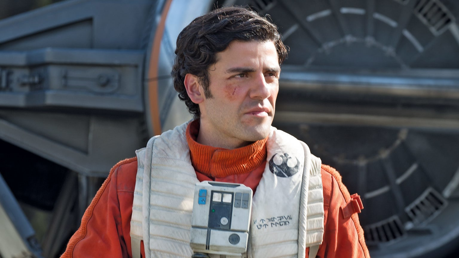 Explore the Journey of Poe Dameron in Star Wars: The Age of Resistance – Exclusive Excerpt