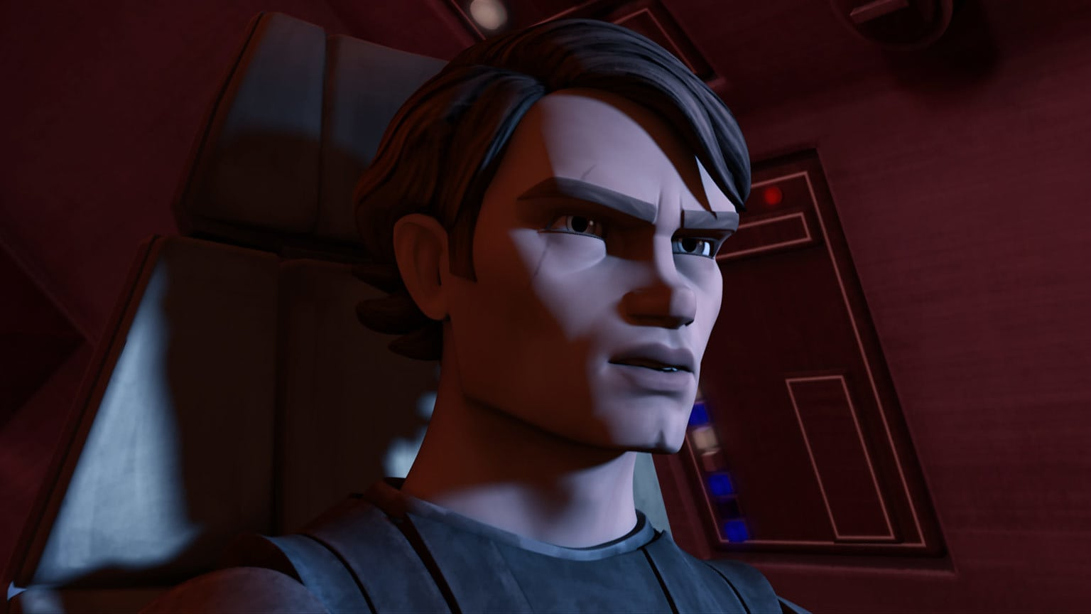 Quiz: Who Said The Star Wars: The Clone Wars Quote?