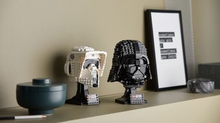 Build Your Own Empire with These New LEGO Star Wars Collector Sets – Exclusive