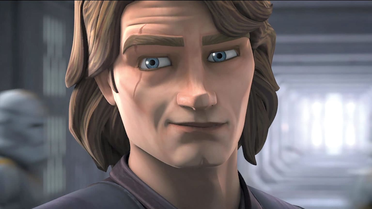 From the Pages of Star Wars Insider: Matt Lanter, the Animated Anakin, Talks His Own Star Wars Saga