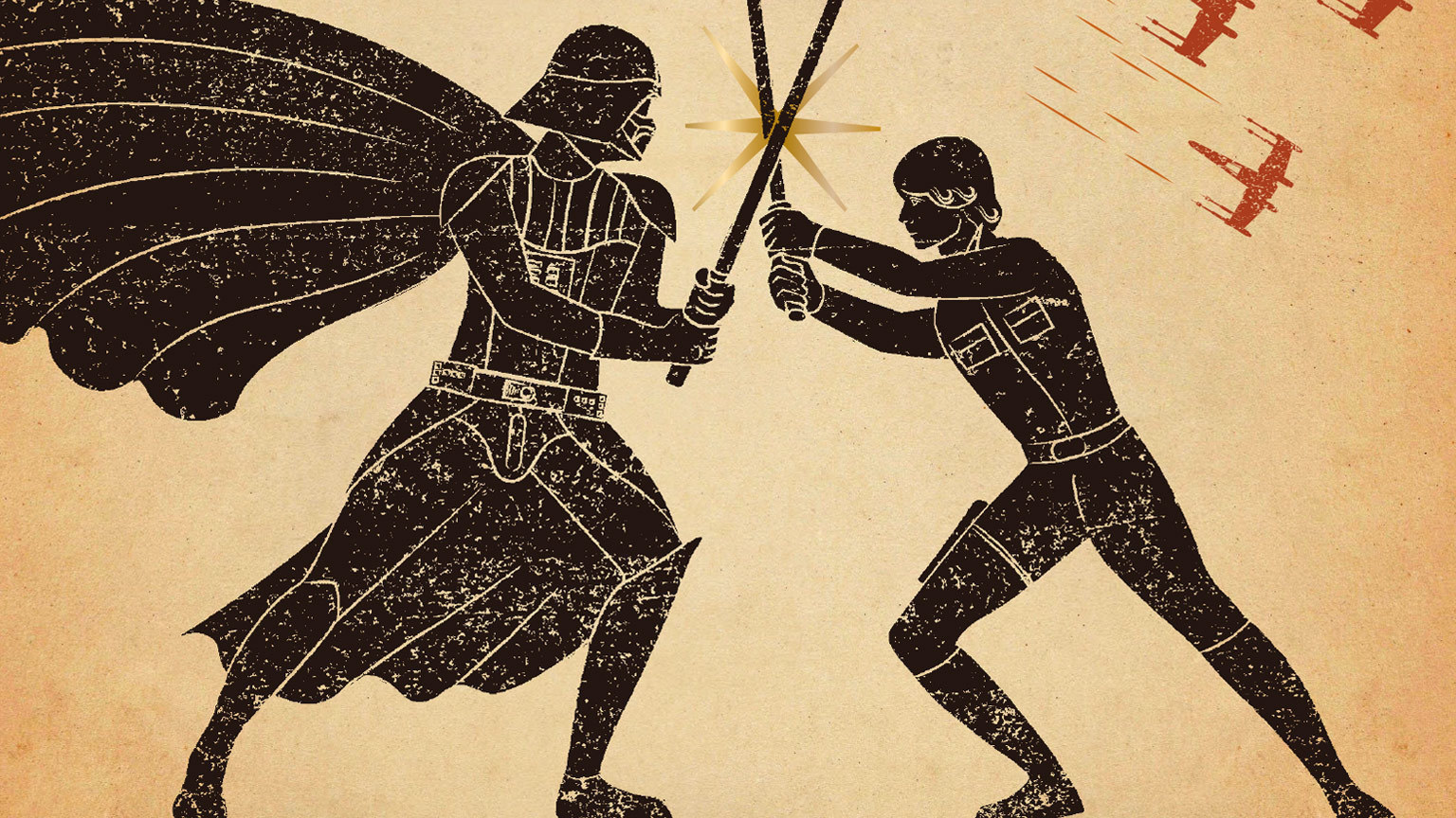 Myth and Poetry are Allies in the Force in The Odyssey of Star Wars: An Epic Poem – Exclusive Reveal