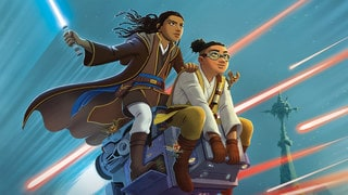 First Details of the Next Wave of Star Wars: The High Republic Stories Revealed – Exclusive