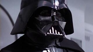 Star Wars Inside Intel: Darth Vader's Suit