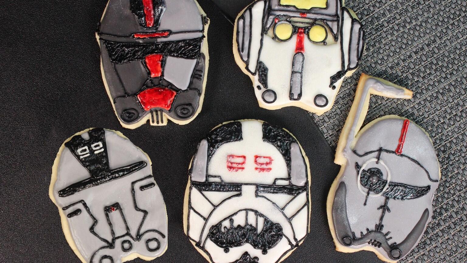 Bad Batch of Cookies