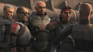 """It's a Dream Come True"": Brad Rau's Road to Star Wars: The Bad Batch"