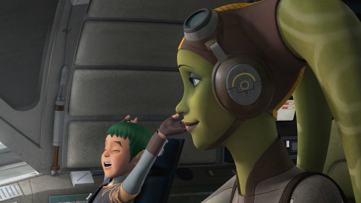 Quiz: Which Star Wars Mom Are You?