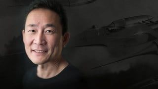 """""""There is a Strength in Asian Culture"""": A Conversation with Lucasfilm Legend Doug Chiang"""