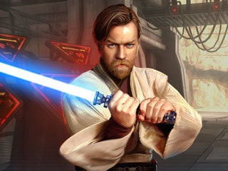 Hello There! Revenge of the Sith-Era Obi-Wan Kenobi Comes to Star Wars: Galaxy of Heroes – Exclusive