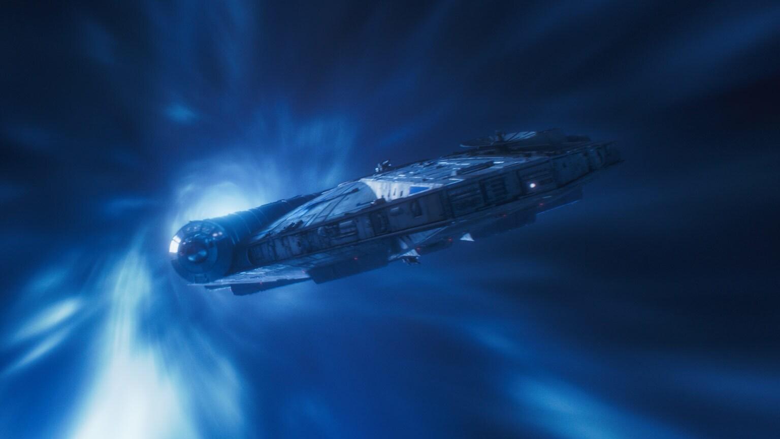 Star Wars Inside Intel: Hyperspace