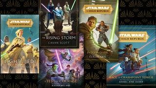 Join the Authors of Star Wars: The High Republic For Light and Life