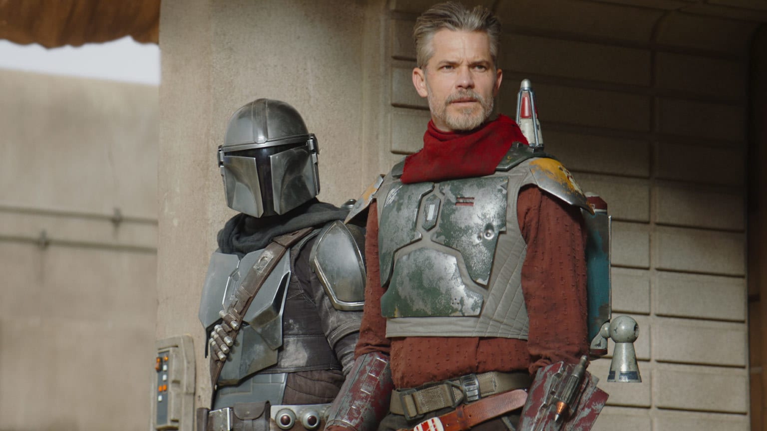 Quiz: Complete the Quote from The Mandalorian!