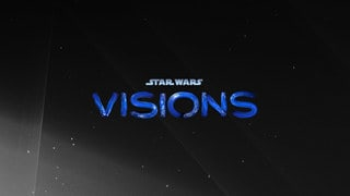 Explore Star Wars: Visions at Anime Expo Lite