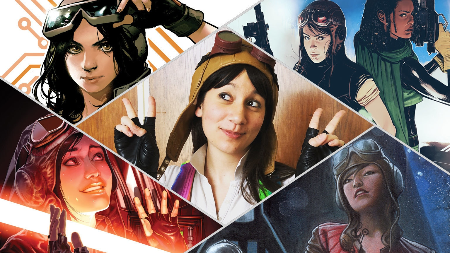 The Personal Impact of Doctor Aphra