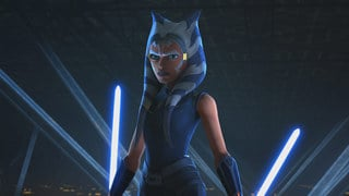 Star Wars: The Clone Wars Nominated for 3 Emmy Awards