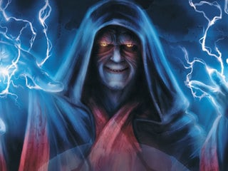 Unlimited Power! How Star Wars: The Secrets of the Sith Will Take Fans to the Dark Side