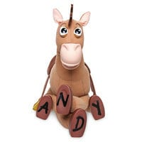 Bullseye Plush Figure with Sound - Toy Story