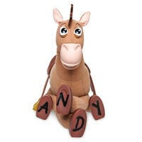 Disney Store deals on Bullseye Plush Figure with Sound Toy Story