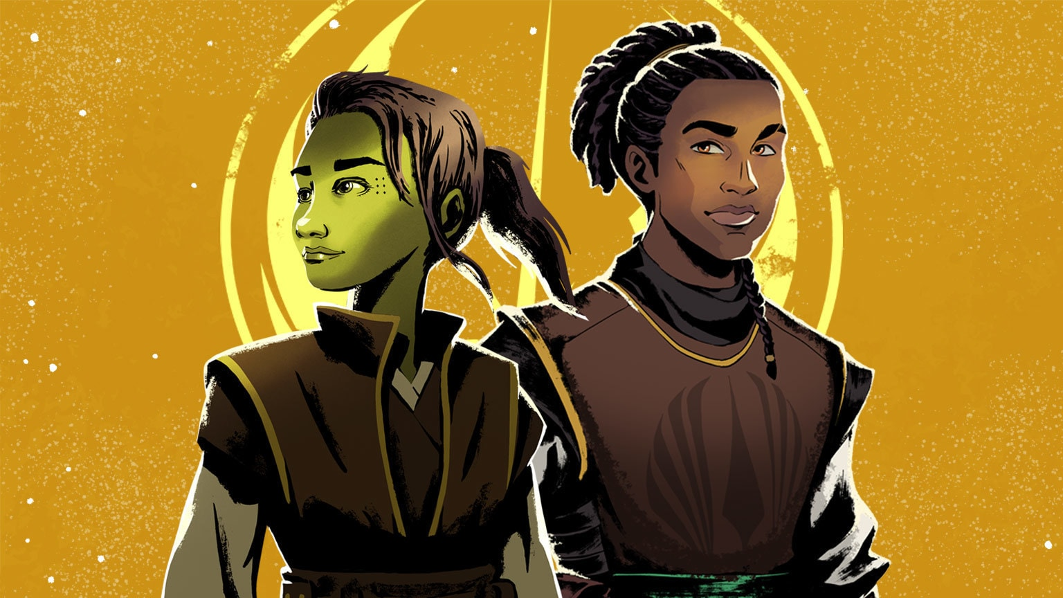 From a Certain Point of View: Who is the Best New Character in Star Wars: The High Republic?