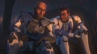 From a Certain Point of View: Who Is the Most Underrated Clone in Star Wars: The Clone Wars?