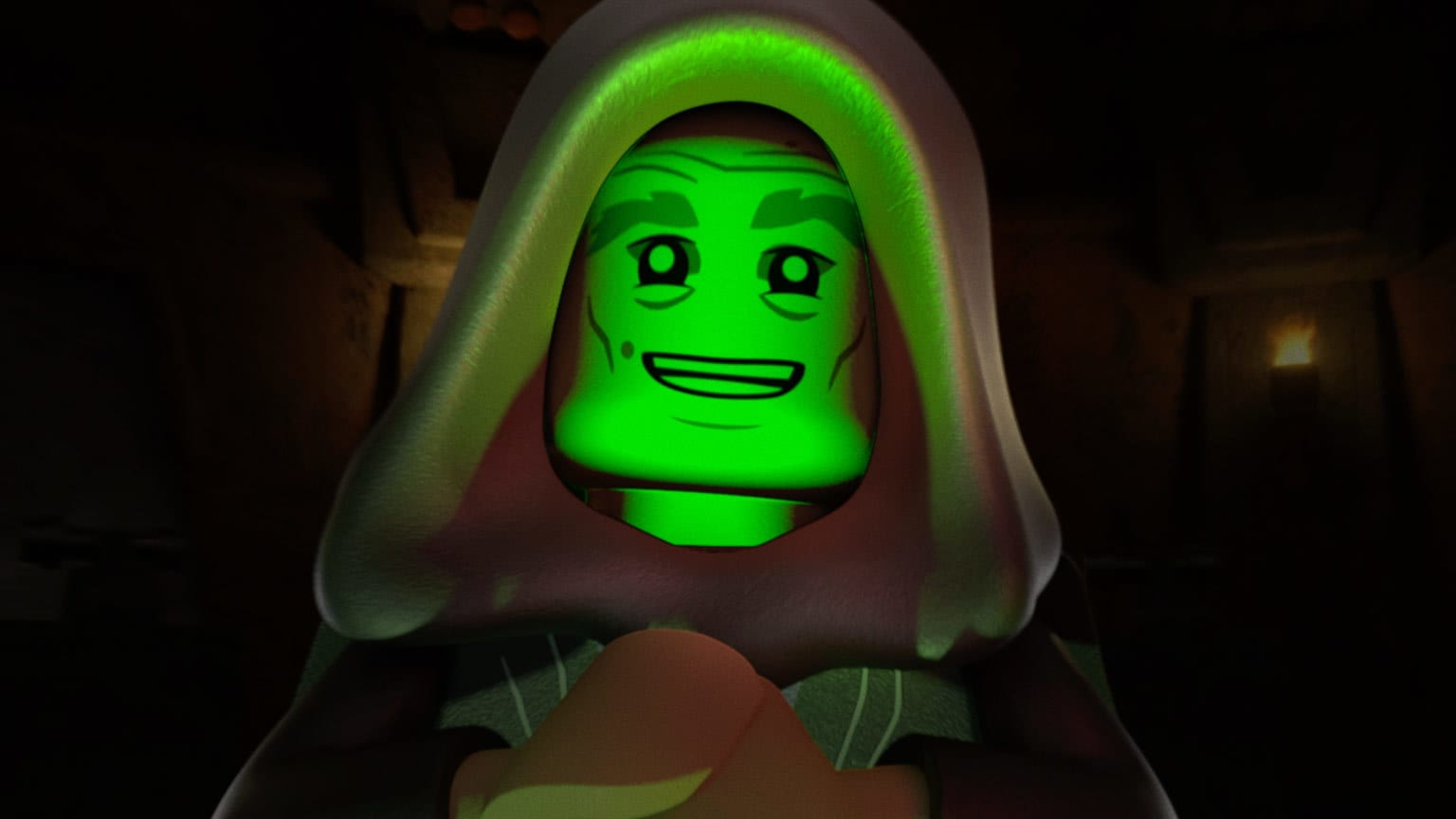 5 Haunting Highlights in the New LEGO Star Wars Terrifying Tales Trailer