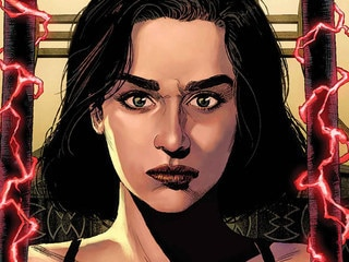 Qi'ra's Story Continues in Crimson Reign, and More in Marvel's December 2021 Star Wars Comics – Exclusive