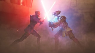 Step Inside the Arena in the Latest Star Wars: Hunters Trailer