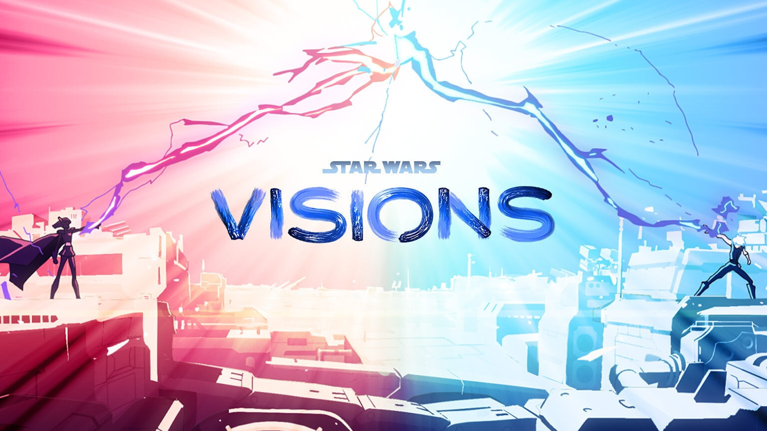 """""""It's a Love Letter"""": The Producers of Star Wars: Visions Celebrate the Unique Anime Collection"""