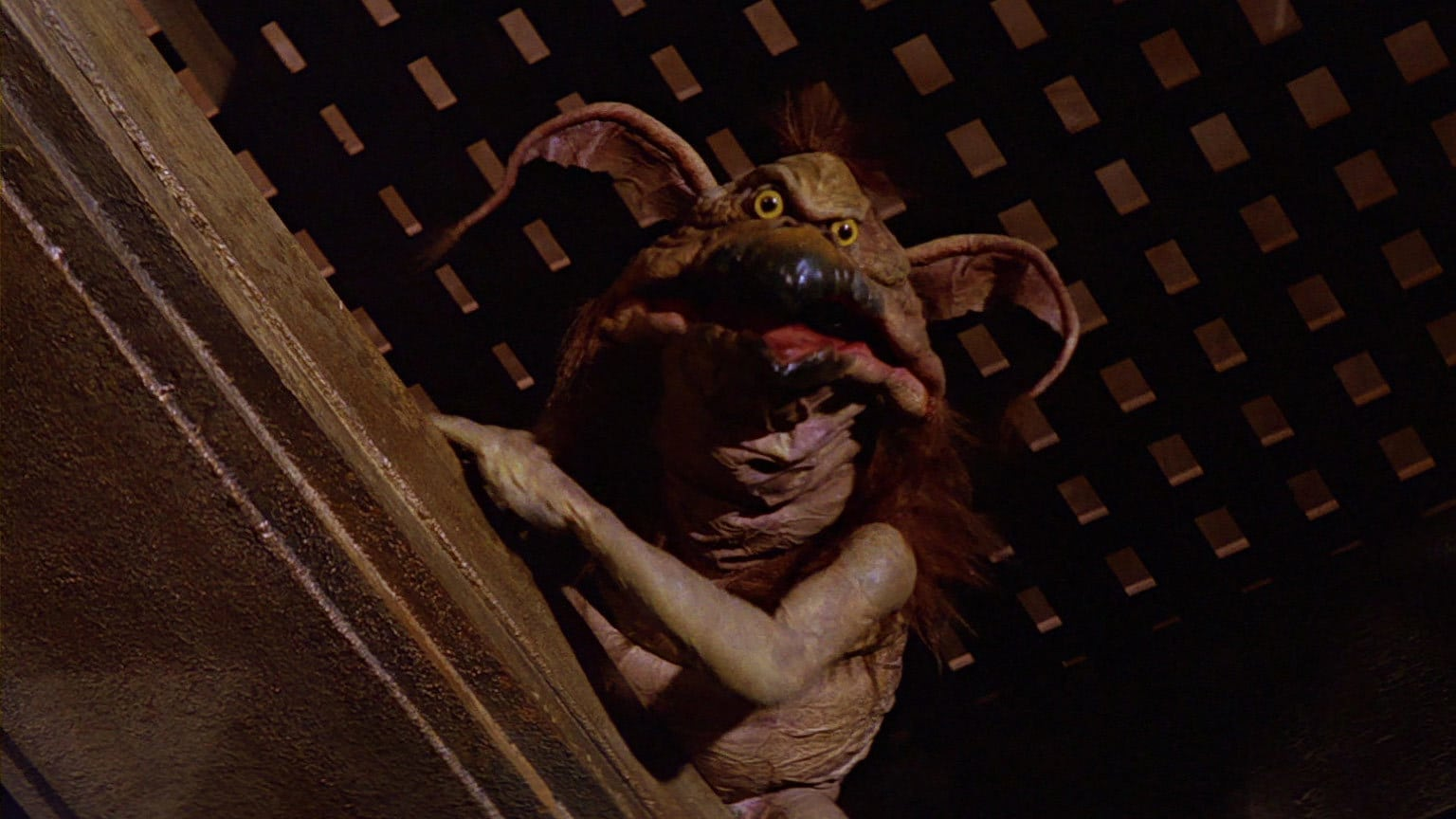 4 Reasons Salacious Crumb is Scarier Than You Might Think
