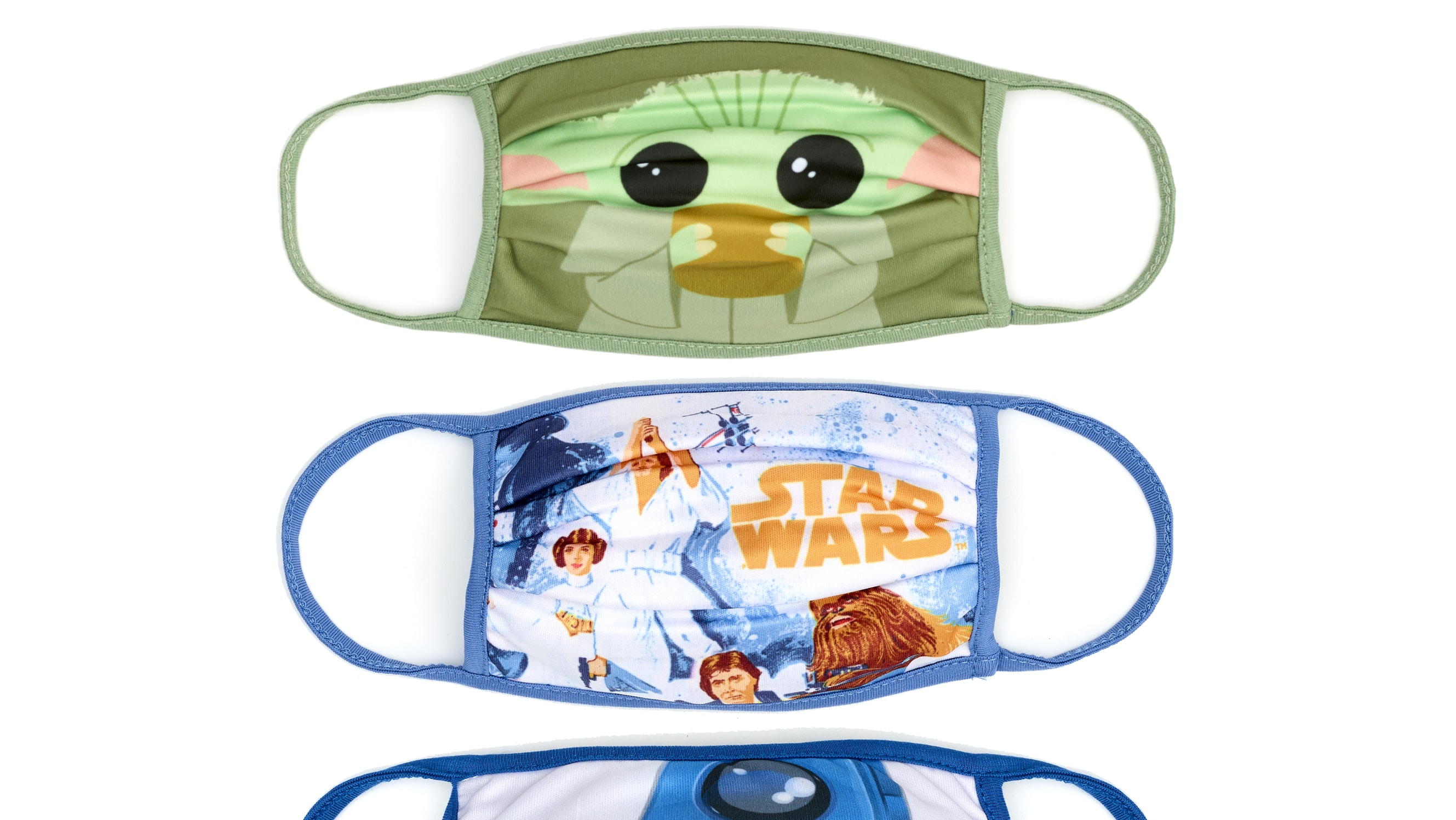 Star Wars Face Coverings