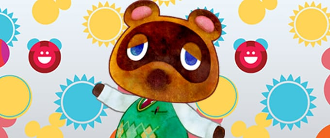 Quel personnage d'Animal Crossing es-tu ?