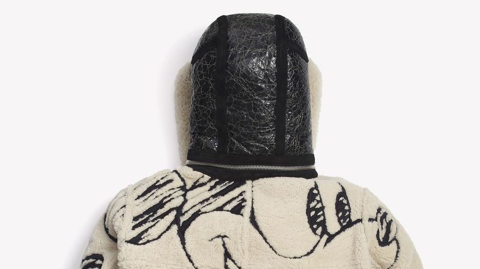 Fashion item from the Rag & Bone Collection