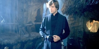 Quiz: Welche Art Luke Skywalker bist Du?