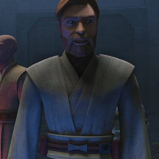 """""""I see Anakin is being as insightful as ever."""""""