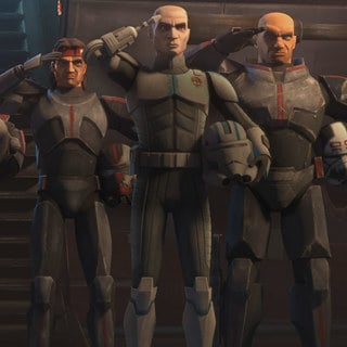 """Those are some of the finest troopers I've ever fought alongside."""