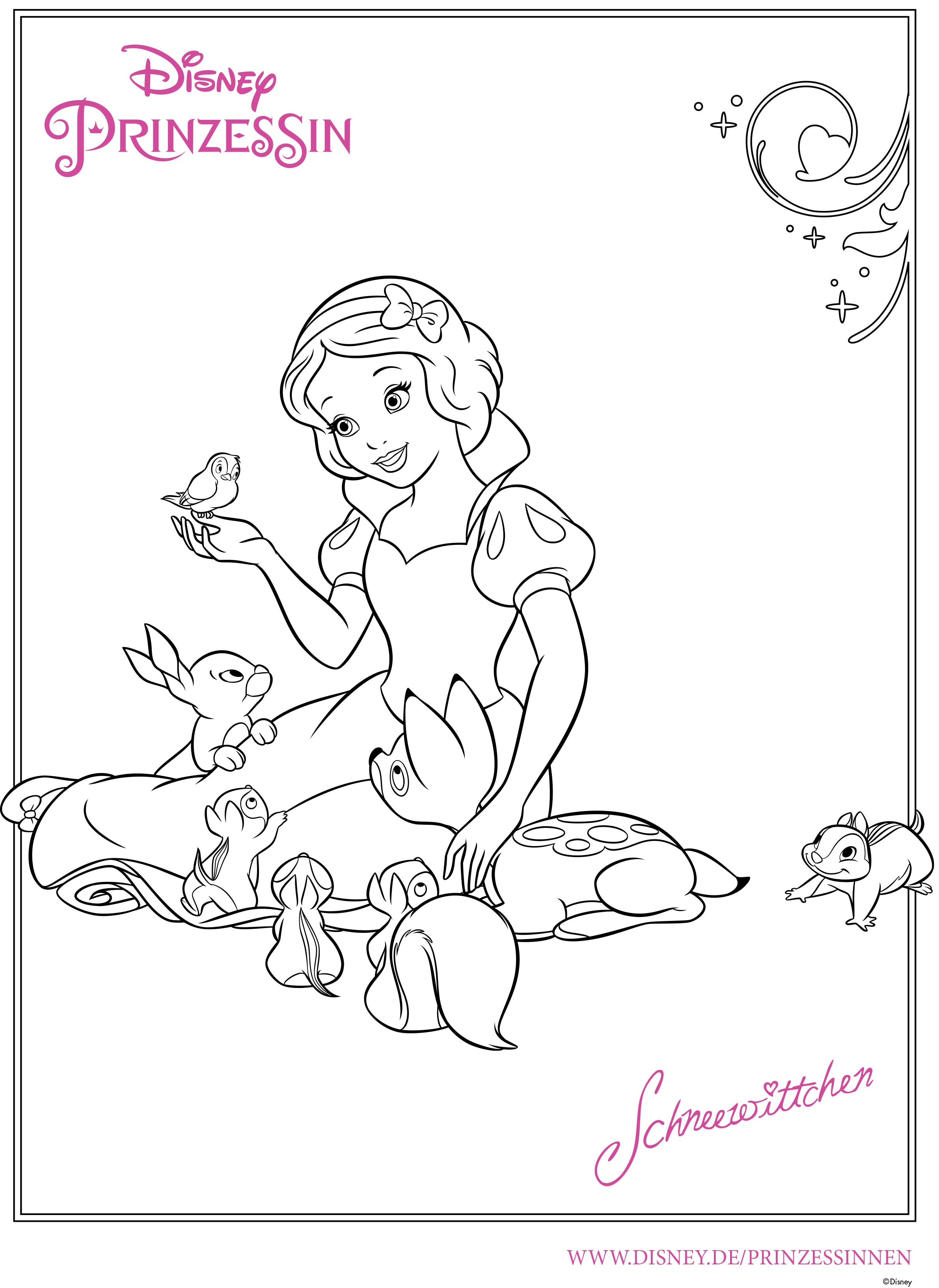 Disney Jasmin Ausmalbilder : Neu Ausmalbilder Disney Junior