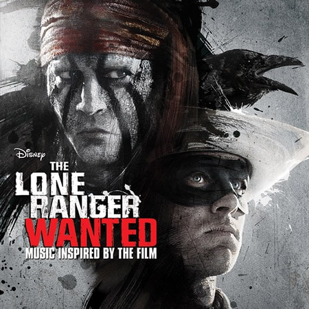 The Lone Ranger Wanted