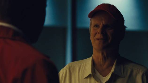Jim and Jenks Go Toe-To-Toe - McFarland, USA Deleted Scene